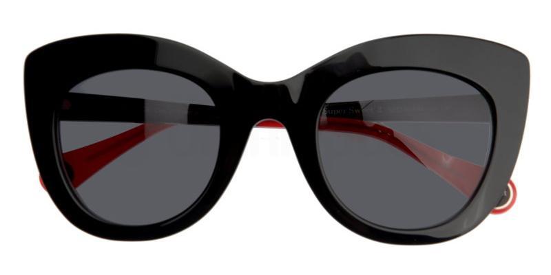 100 Super Sweet 2 Sunglasses, Woow