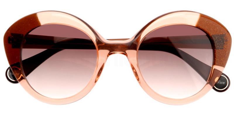 0043 SUPER NICE 1 Sunglasses, Woow