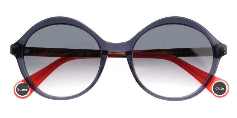 203 Super Cute 2 Sunglasses, Woow