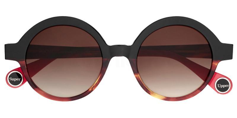 100 SUPER UPPER 1 Sunglasses, Woow