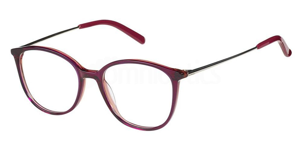 4135 IF 9375 Glasses, Inface in Love
