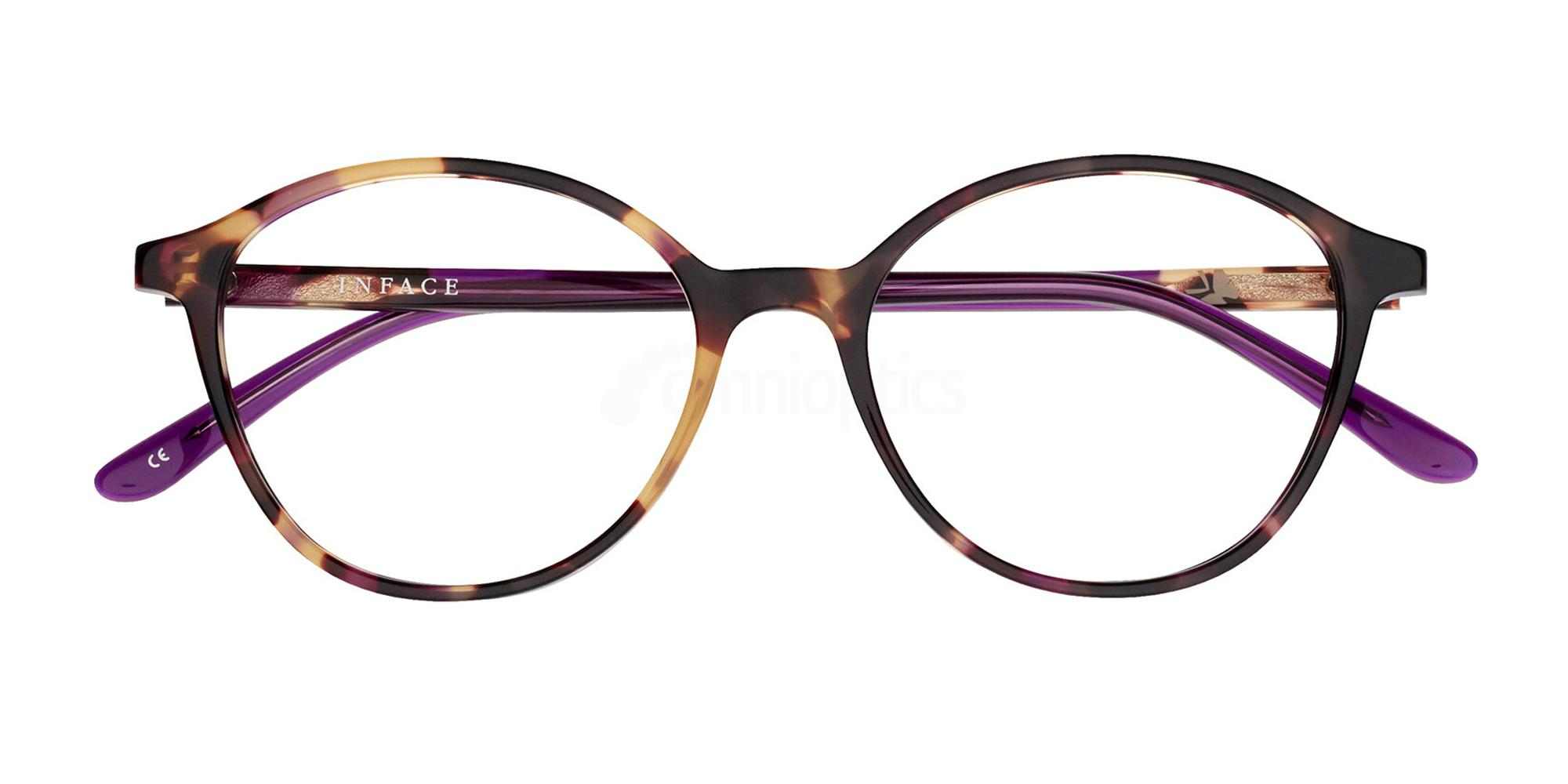 3732 IF9416 Glasses, Inface in Love