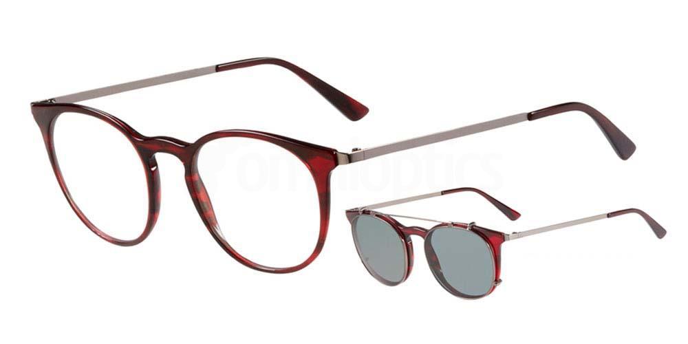 4122 4757 - With Clip-On Glasses, ProDesign Denmark