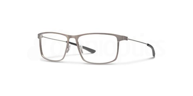 FRE INDEX56 Glasses, Smith Optics