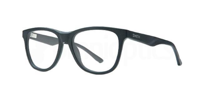 003 BOWLINE Glasses, Smith Optics