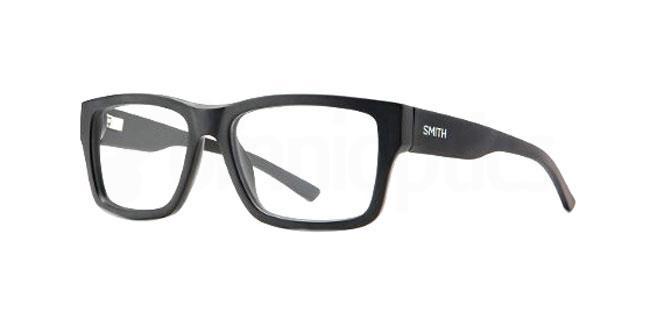 003 CLOAK Glasses, Smith Optics