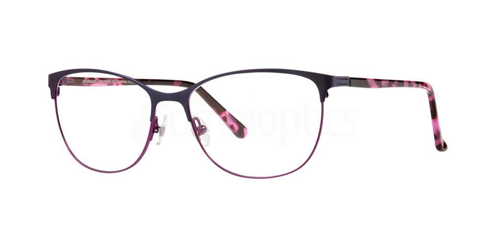 3521 3138 Glasses, ProDesign Denmark
