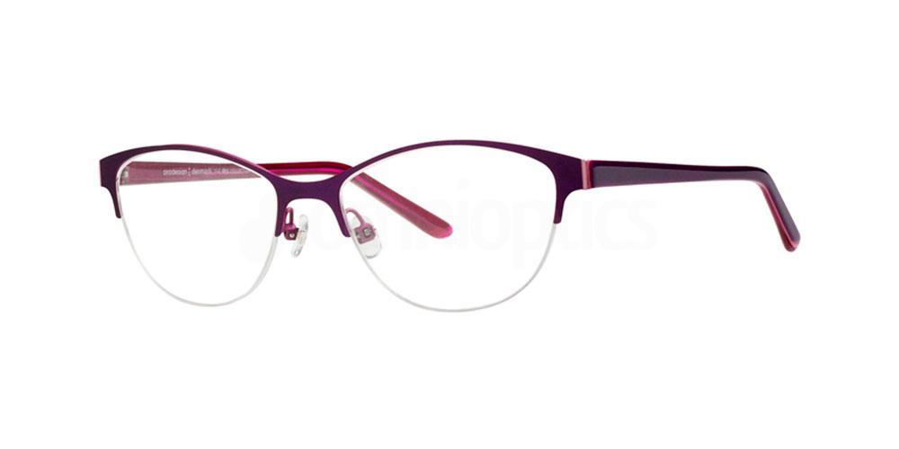 3521 3141 Glasses, ProDesign Denmark