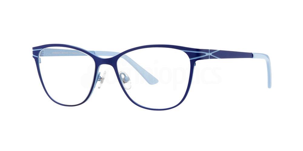 3421 1427 Glasses, ProDesign Denmark