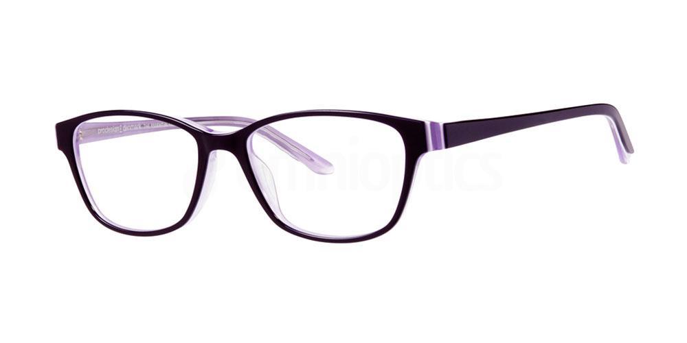 3922 3603 Glasses, ProDesign Denmark