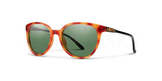 SX7  (L7) CHEETAH Sunglasses, Smith Optics
