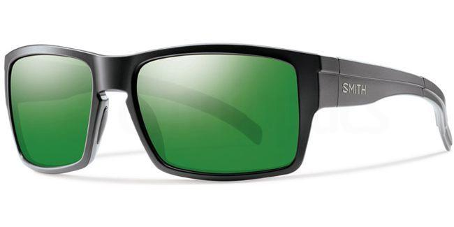 DL5  (AD) OUTLIER XL , Smith Optics