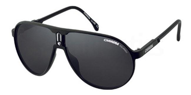 DL5 (3H) CHAMPION (Polarized) , Carrera