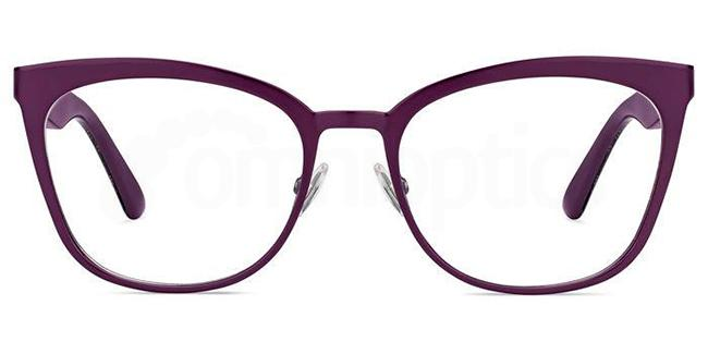 FN1 JC189 Glasses, JIMMY CHOO