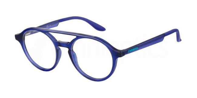 8RG CA5542 Glasses, Carrera
