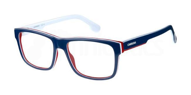 0BP CARRERA 1101/V Glasses, Carrera