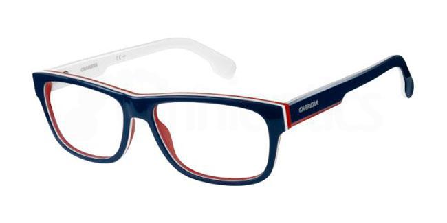 0BP CARRERA 1102/V Glasses, Carrera