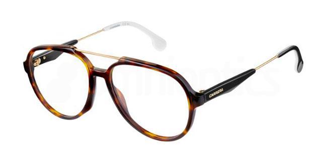 2IK CARRERA 1103/V Glasses, Carrera
