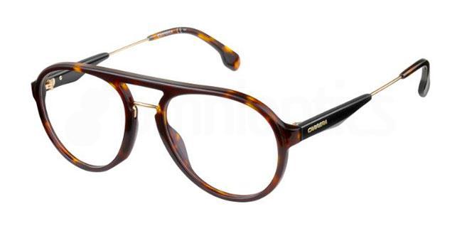 2IK CARRERA 137/V Glasses, Carrera