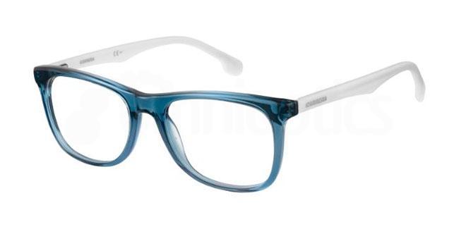 0JU CARRERA 5544/V Glasses, Carrera