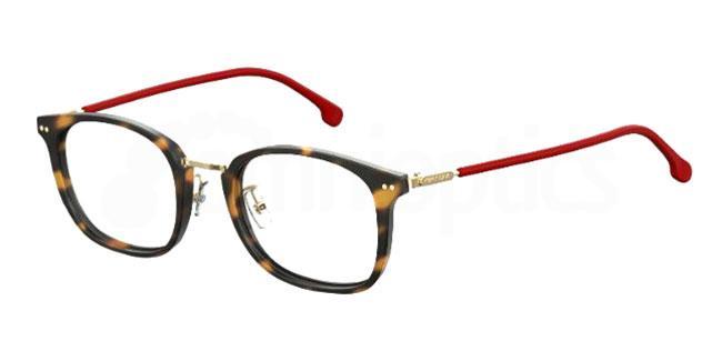 086 CARRERA 159/V/F Glasses, Carrera