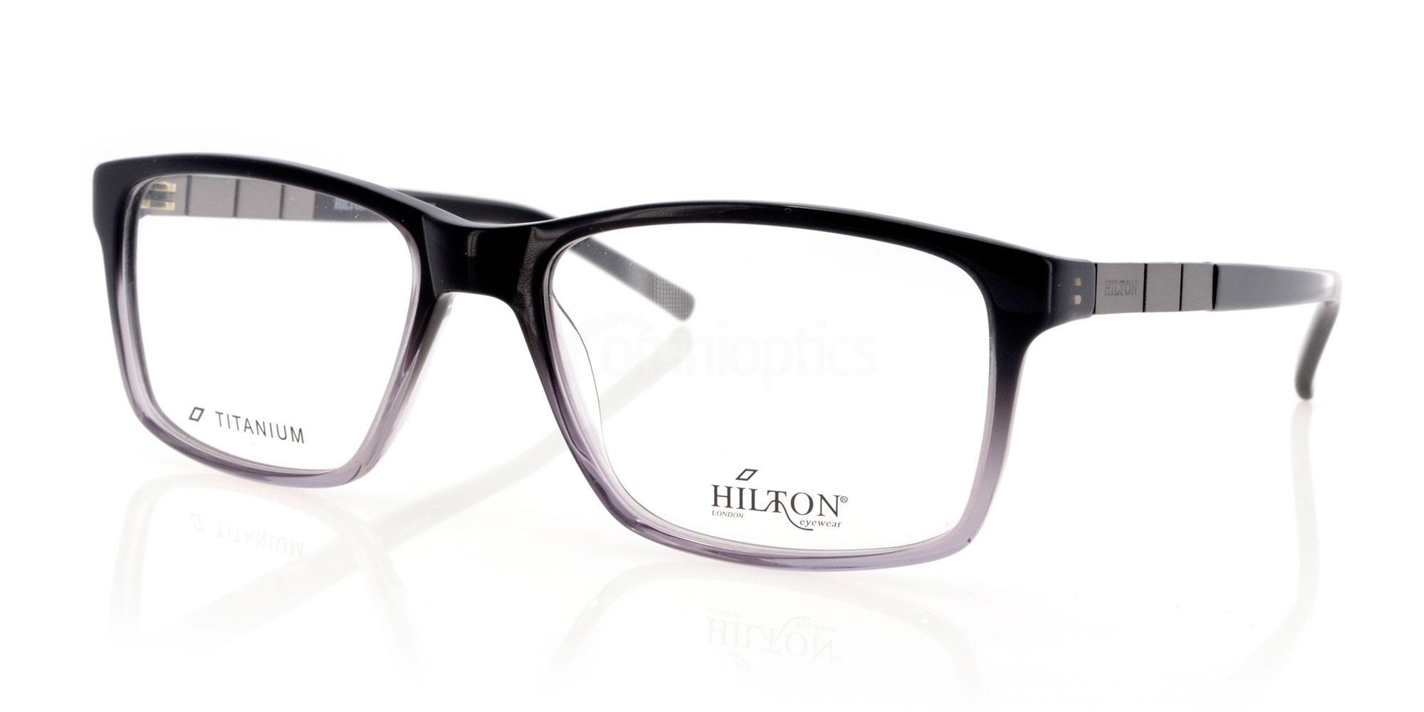 C1 HE 126 Glasses, Hilton
