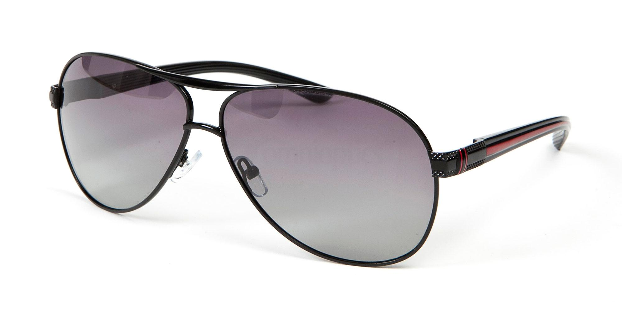 C1 125S Sunglasses, Oxford