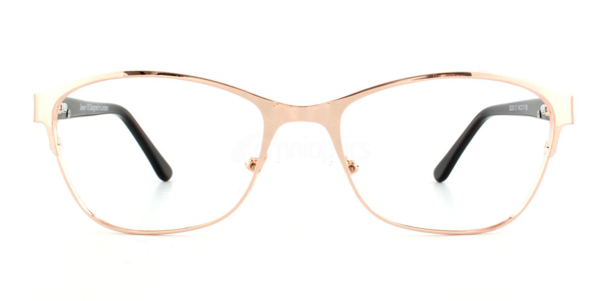 C1 SENATOR 229 Glasses, Senator