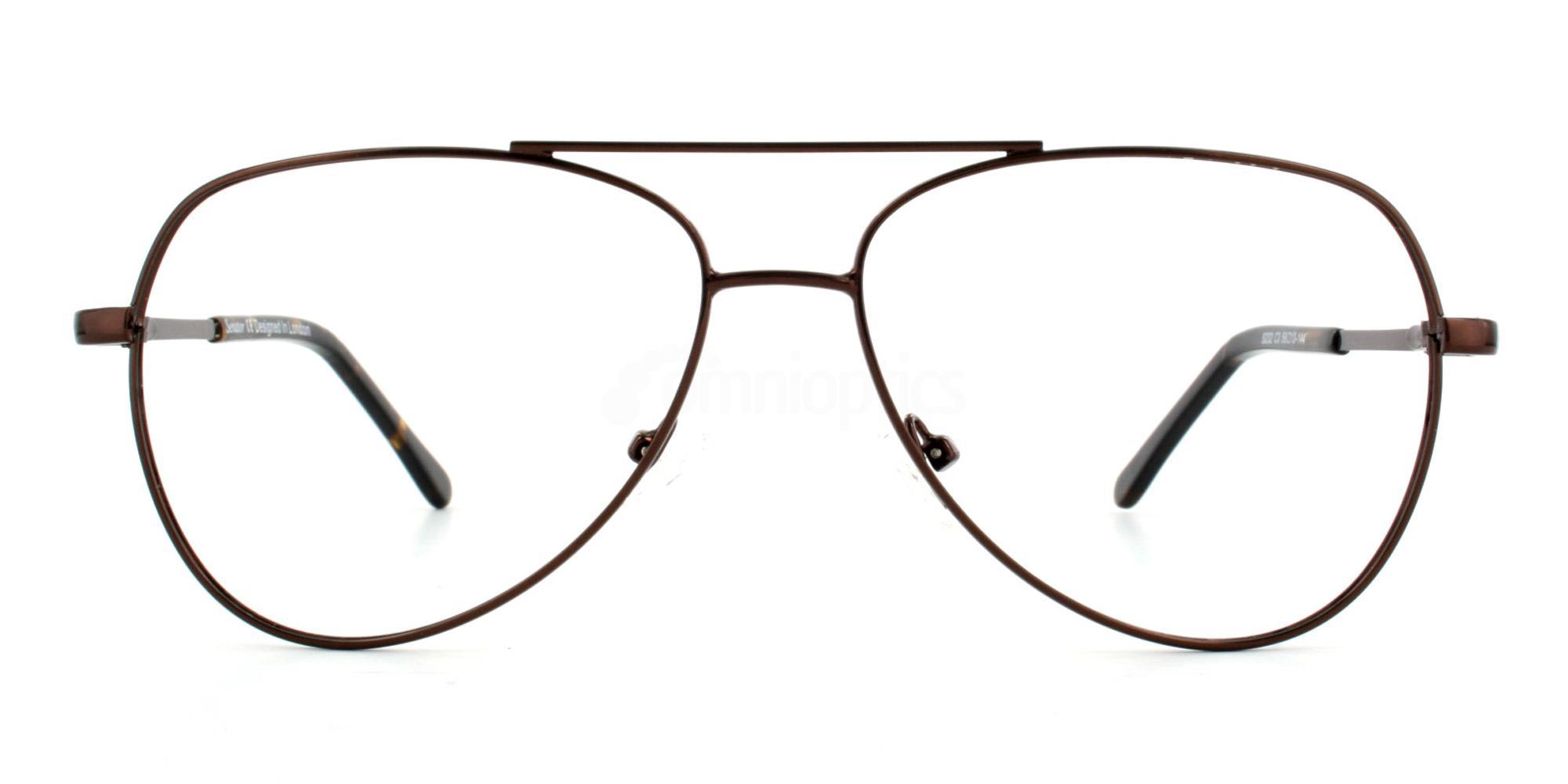 C3 SENATOR 232 Glasses, Senator