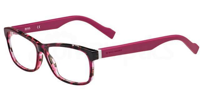 K1Y BO 0181 Glasses, Boss Orange