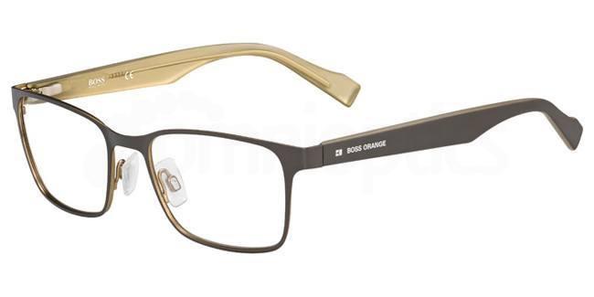 JOH BO 0183 Glasses, Boss Orange