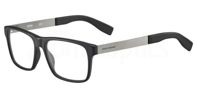 HD1 BO 0203 Glasses, Boss Orange