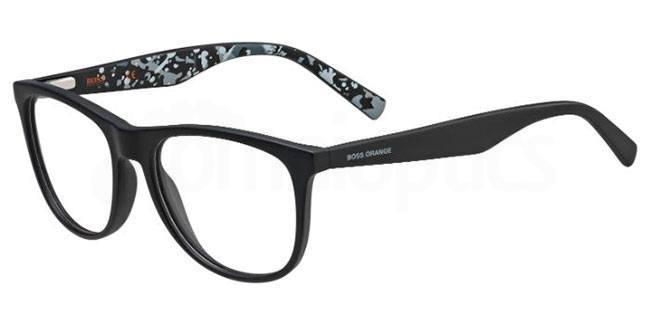 MYC BO 0218 Glasses, Boss Orange