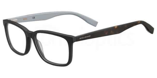 I21 BO 0267 Glasses, Boss Orange