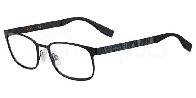 003 BO 0287 Glasses, Boss Orange