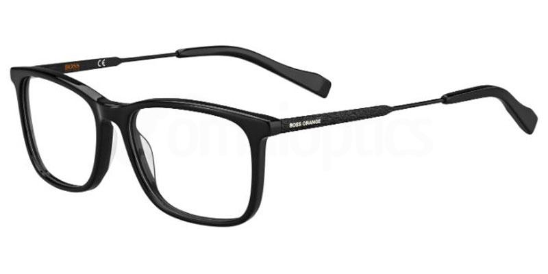 807 BO 0307 Glasses, Boss Orange