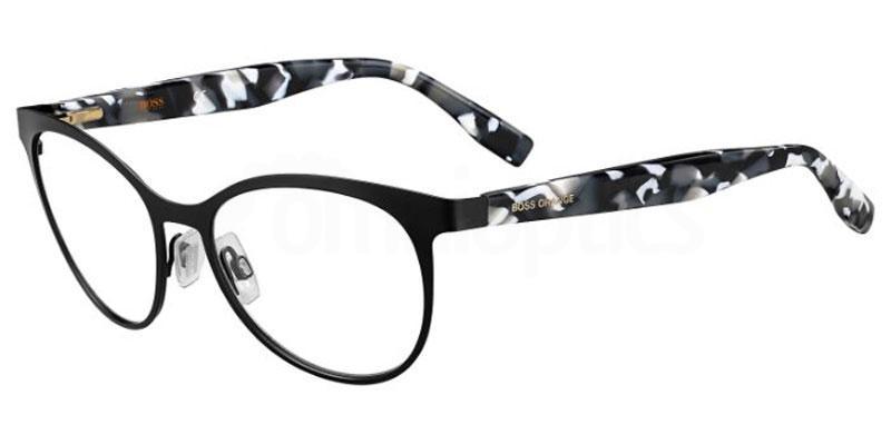 4NL BO 0312 Glasses, Boss Orange