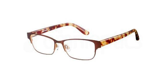 W6R JU 151 Glasses, Juicy Couture