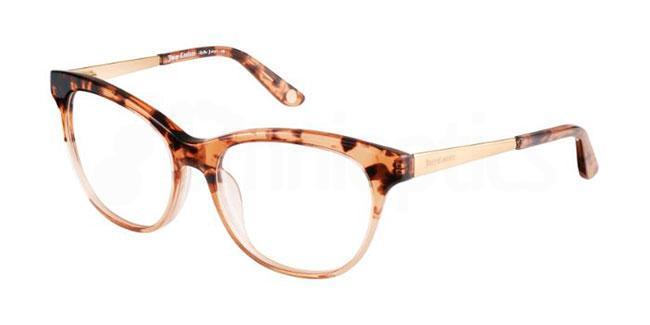 RSU JU 161 Glasses, Juicy Couture