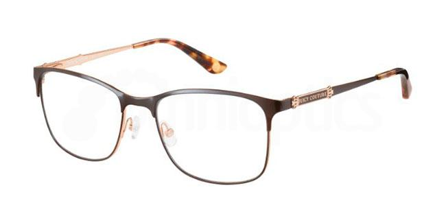 FG4 JU 168 Glasses, Juicy Couture