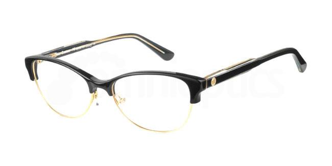 807 JU 174 Glasses, Juicy Couture