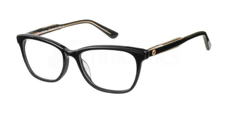 807 JU 175 Glasses, Juicy Couture