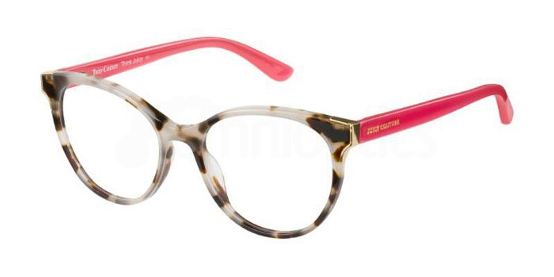 C9K JU 176 Glasses, Juicy Couture