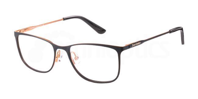 2M2 JU178 Glasses, Juicy Couture