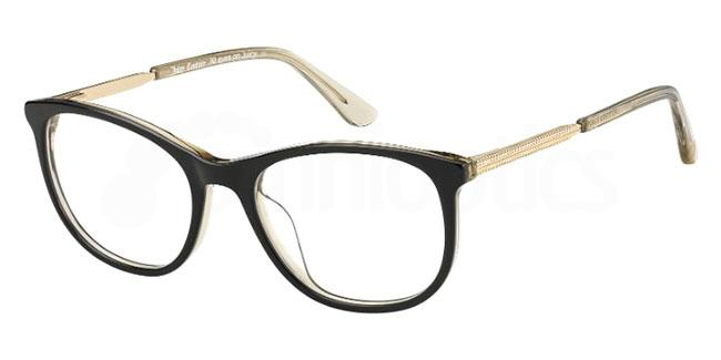 0WM JU 191 Glasses, Juicy Couture