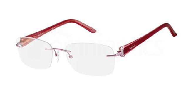 66W P.C. 8778 Glasses, Pierre Cardin