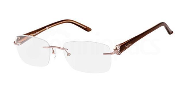7ZK P.C. 8778 Glasses, Pierre Cardin