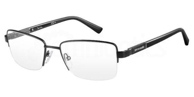 10G P.C. 6807 Glasses, Pierre Cardin
