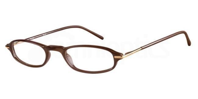 5ZS P.C. 8430 Glasses, Pierre Cardin