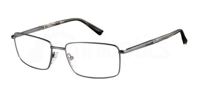 KKM P.C. 6817 Glasses, Pierre Cardin